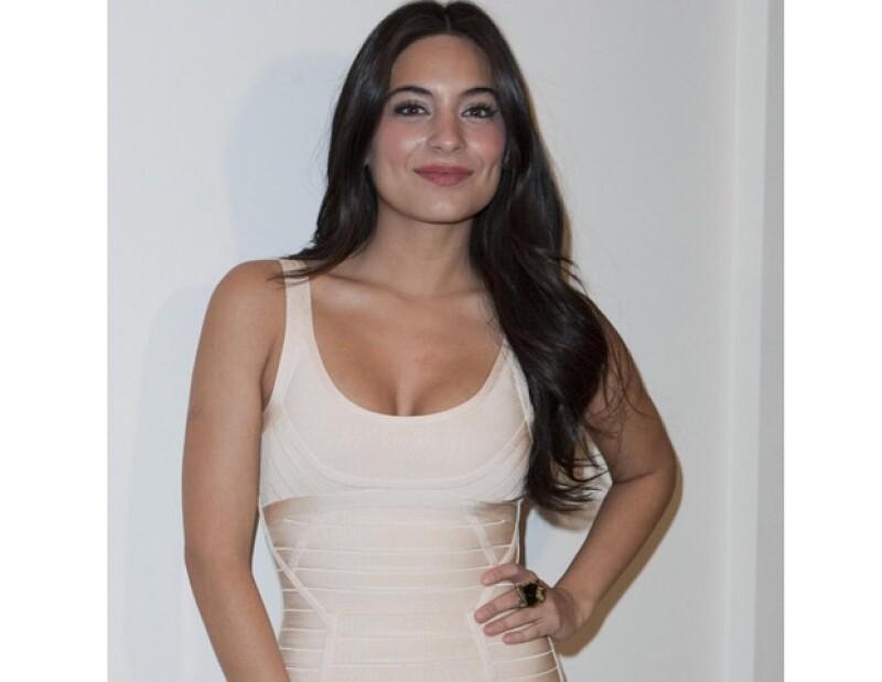 La actriz será la protagonista de la nueva telenovela del productor `La mujer que no podía amar´, donde compartirá créditos con Jorge Salinas.