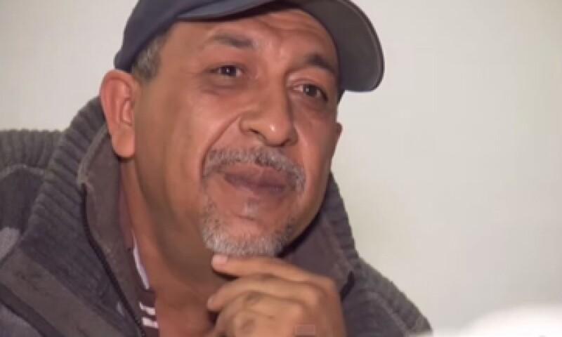 El Gobierno mexicano ofrecía una recompensa de 30 millones de pesos por Servando Gómez. (Foto: tomada de YouTube )