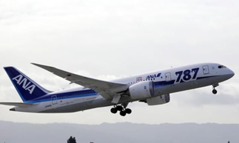 El Dreamliner ha estado involucrado en una serie de incidentes en los últimos 10 días. (Foto: AP)