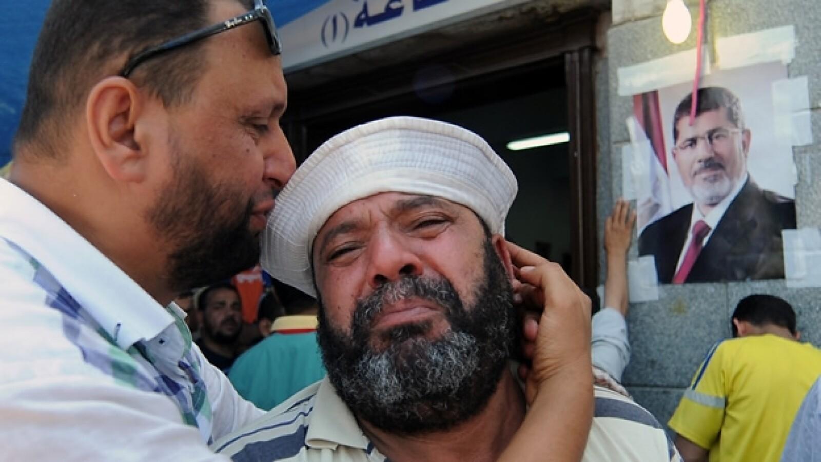 protestas en el Cairo 3