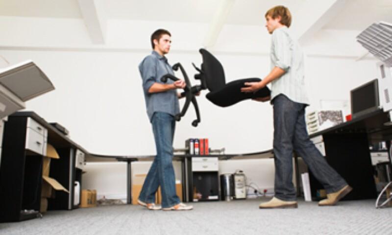 Con 20,000 dólares se puede participar en una firma emprendedora de este tipo. (Foto: Getty Images)