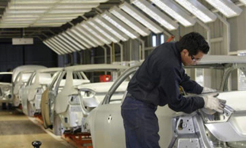 En 2013, el grupo vendió 600,000 vehículos en América del Norte. (Foto: Reuters)