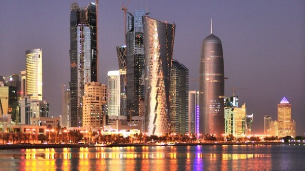 qatar doha cop 18