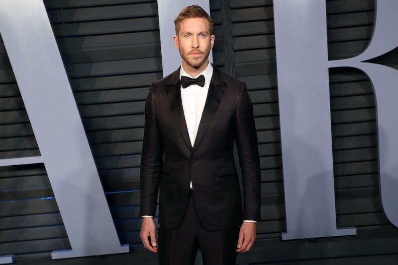 Los famosos que usaron Ermenegildo Zegna la noche del Oscar