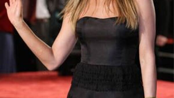 La actriz de 39 años practica yoga y cardio tres veces a la semana, con excelentes resultados.