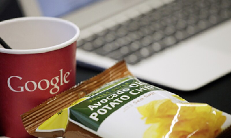 Google ofrece a sus colaboradores acceso ilimitado y gratuito a todo tipo de alimentos, sin embargo dificulta de manera divertida la búsqueda y el consumo de la comida de menor contenido nutricional para controlar su dieta. (Foto: AP)