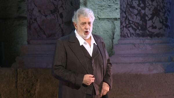 Plácido Domingo abandona la Ópera de Nueva York entre señalamientos de acoso