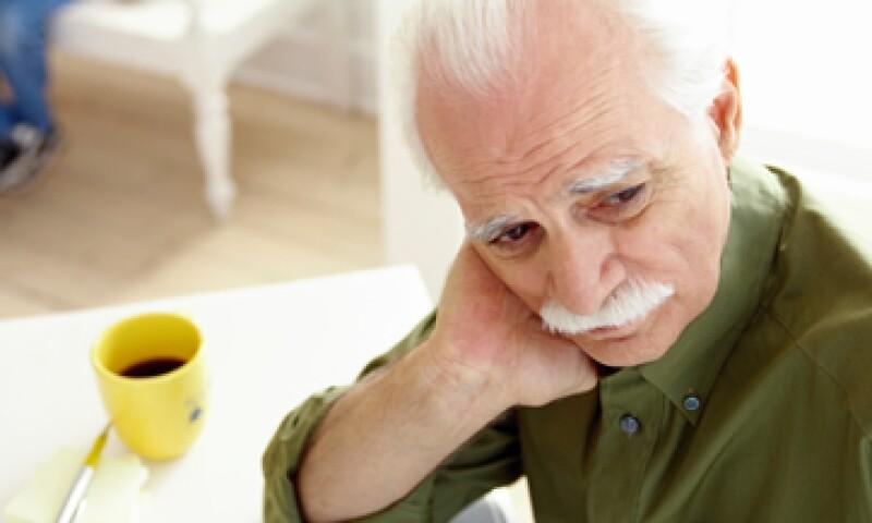 Cada cuenta de Ahorro para el Retiro tiene un saldo promedio de 57,000 pesos. (Foto: Archivo)