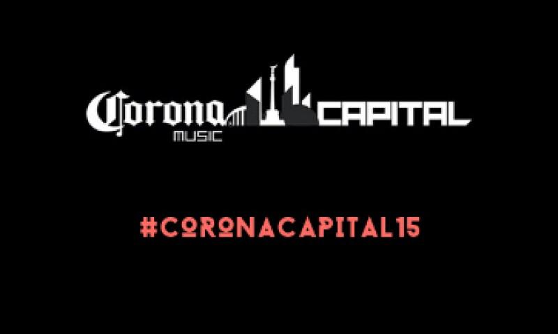 El Corona Capital se llevará a cabo el 21 y 22 de noviembre. (Foto: Cortesía )