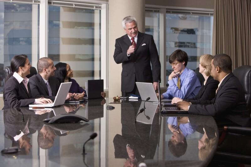 La conciencia de riesgo se ha convertido en una obligación fiduciaria para los directivos de una firma. (Foto: ThinkStock)