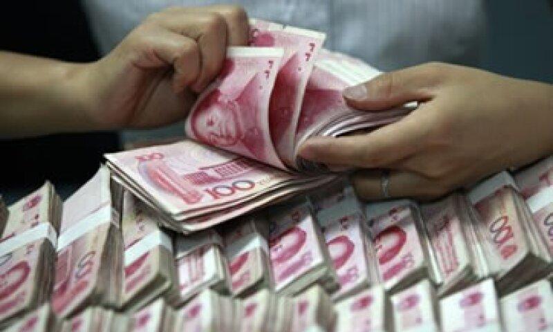 El viernes, Beijing informará cuánto creció la economía en el segundo trimestre del año.  (Foto: AP)
