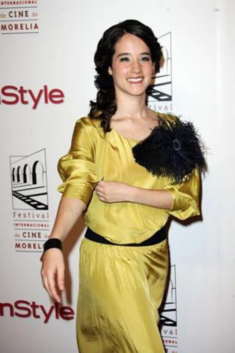 La cantante mexicana encabeza algunas listas de ventas.