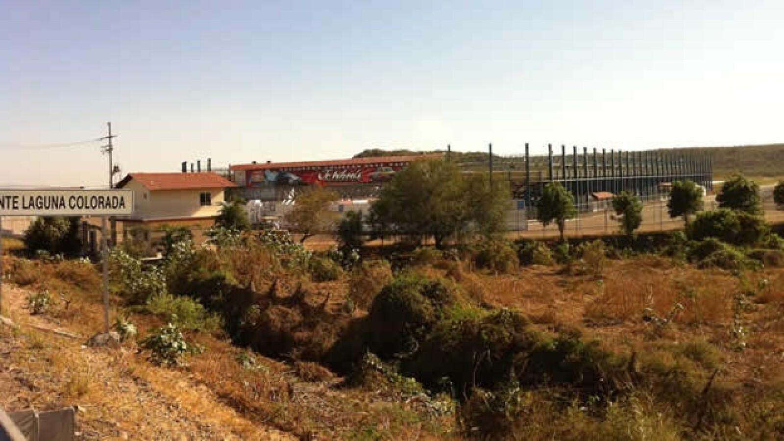 Autódromo Culiacán 3