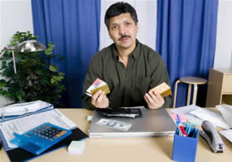 El historial crediticio es tu imagen ante los prestadores. (Foto: Jupiter Images)