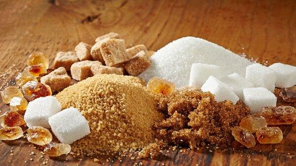 Los sustitutos de azúcar son considerados como