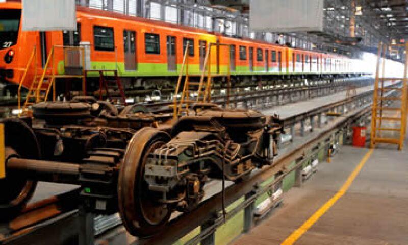 La Línea 12 permanece parcialmente suspendida desde el pasado 12 de marzo. (Foto: Notimex)
