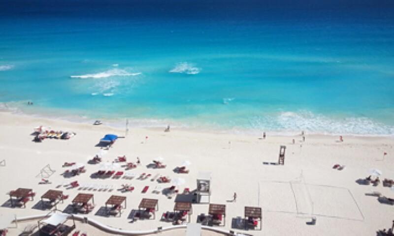 El turismo internacional en México creció 4.7% anual en 2014, según la OMT. (Foto: iStock by Getty)