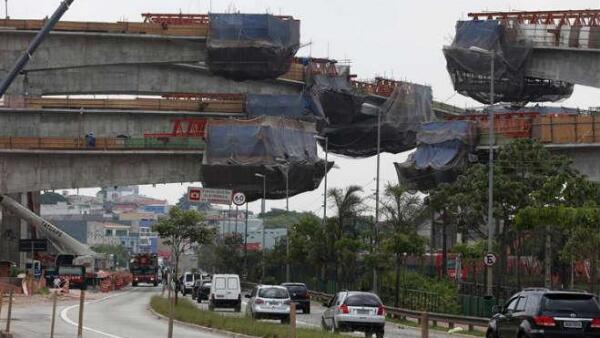 Obras Brasil