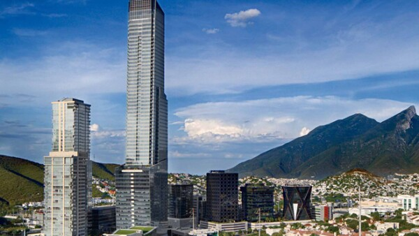 torre koi
