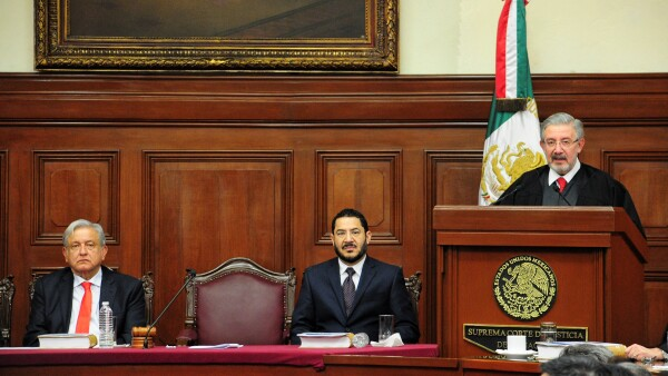 Mensaje Corte Juárez AMLO