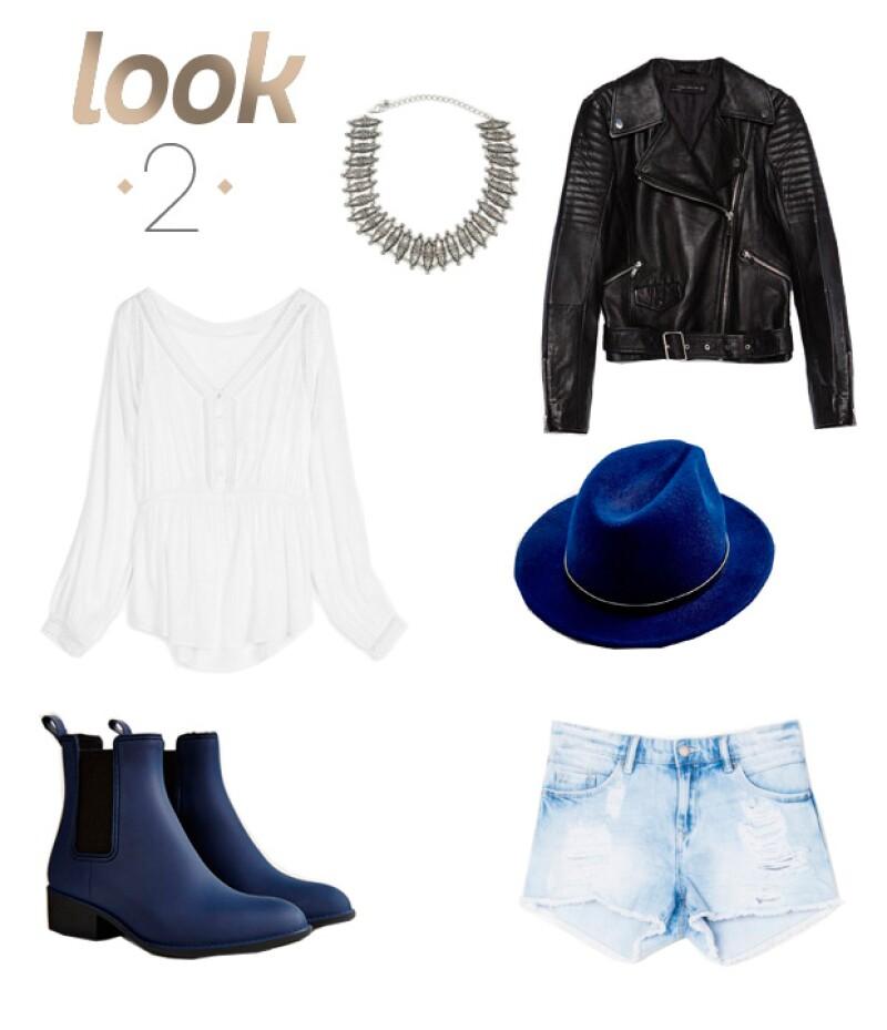 Look 2.