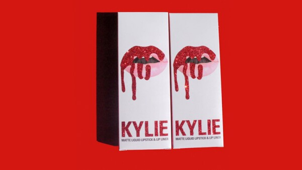 Valentines Collection by Kylie Cosmetics