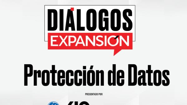 Diálogos Expansión: Protección de datos / media principal