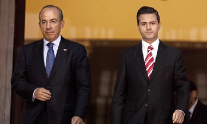 La economía mexicana está repitiendo su historia desaceleradora de los últimos 30 años. (Foto: AP)