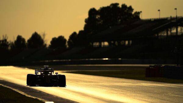 McLaren, de regreso a casa