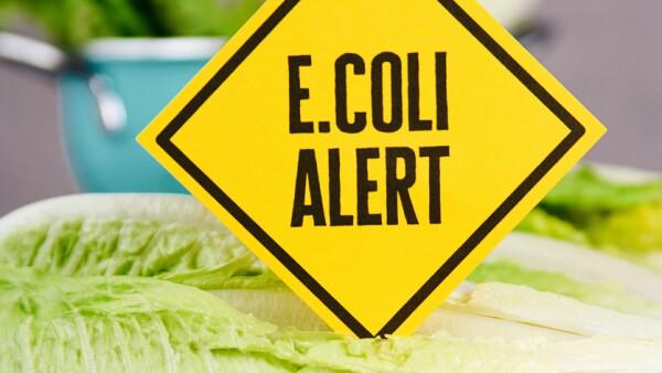 E. Coli alert