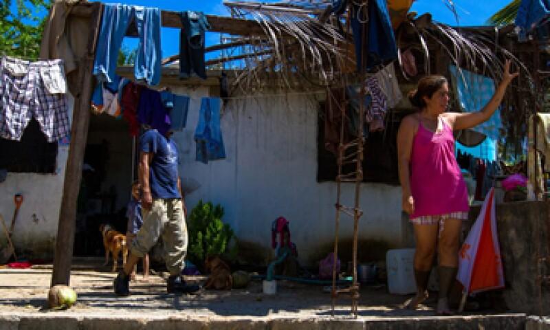 El Banco Interamericano de Desarrollo (BID) ofreció este jueves apoyo financiero a México para enfrentar la contingencia. (Foto: Notimex)