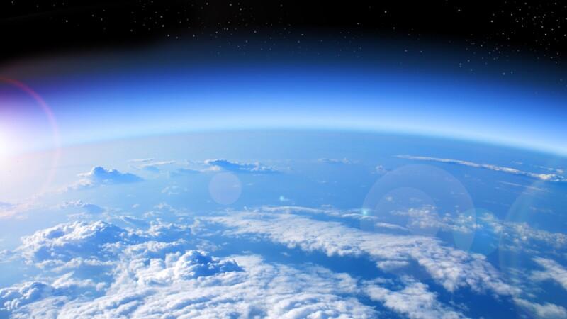 Ozono y capa de ozono,