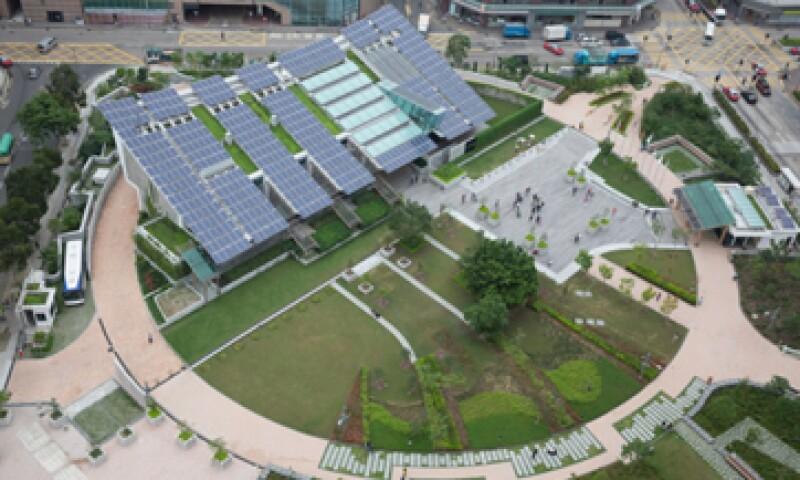 La reurbanización y la creación de 'eco-barrios' mejorarían el valor del suelo, según la OCDE. (Foto: Getty Images)