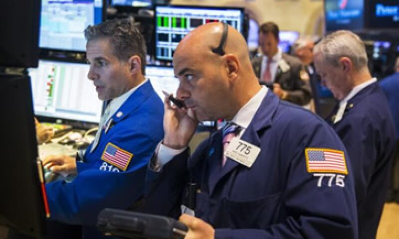 El S&P 500 avanzó 0.04%. (Foto: Reuters )