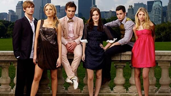 La serie lleva cinco temporadas al aire.