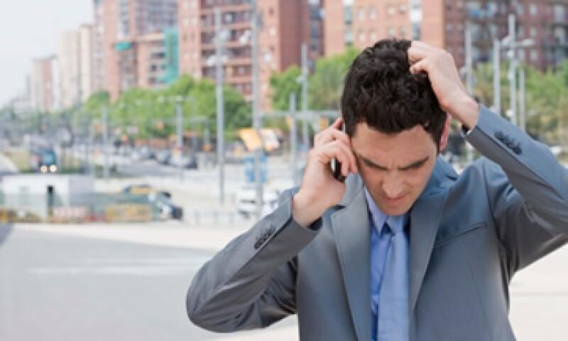 El miércoles, el servicio de Telcel reportó fallas por cerca de 6 horas. (Foto: Thinkstock)