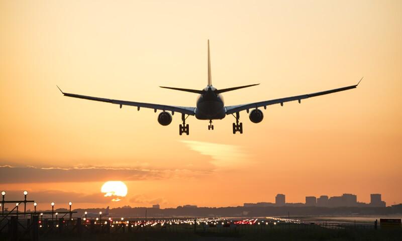 Boletos de avión