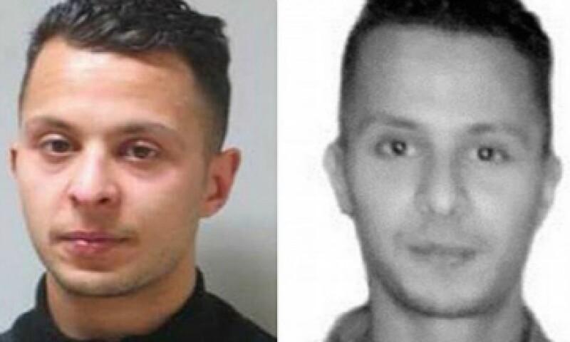 Salah Abdeslam, el presunto terrorista involucrado en la masacre de París. (Foto: Ministerio del Interior de Bélgica)