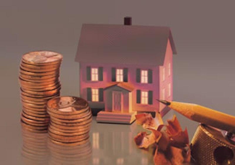 Según la Asociación Hipotecaria Mexicana, se revirtió la tendencia negativa en créditos. (Foto: Jupiter Images)