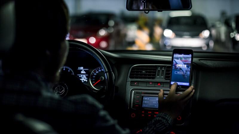 Drive app