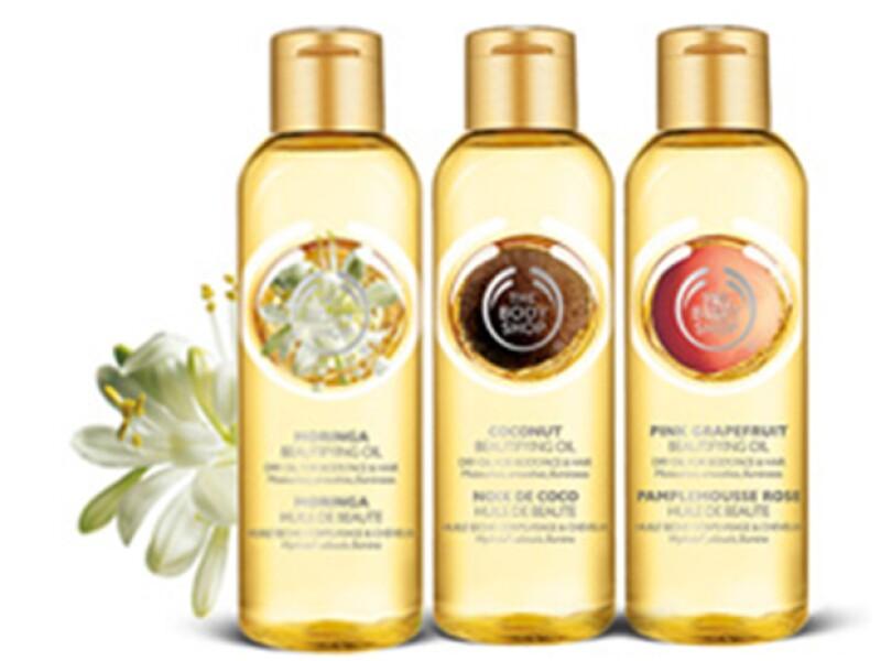 Nuestros favoritos los tienen: Lush, Body Shop, Yves Rocher y Clinique.