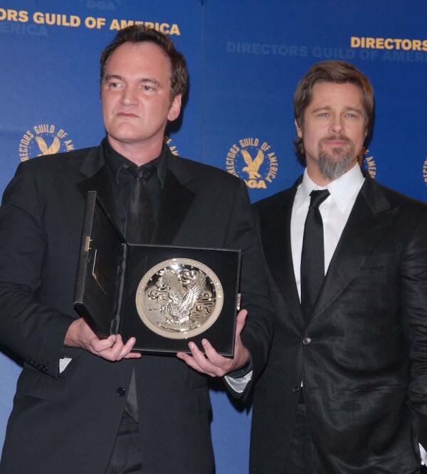 62nd Directors Guild  Awards, Press Room, Los Angeles, America - 30 Jan 2010