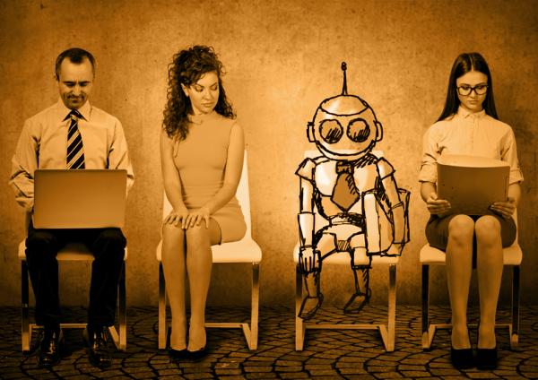 Prepárate para el empleo en la era digital.