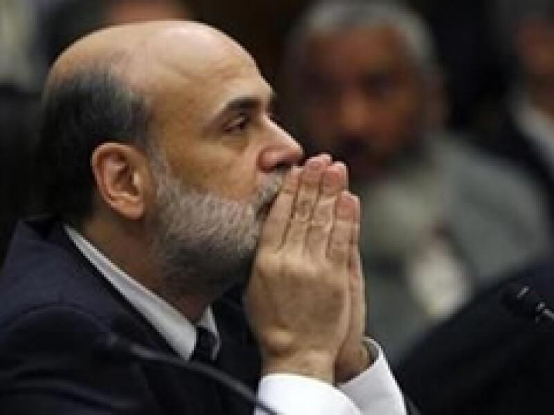 La entidad comandada por Ben Bernanke mejorará sus comunicados para detallar los rescates financieros aplicados en 2008. (Archivo)