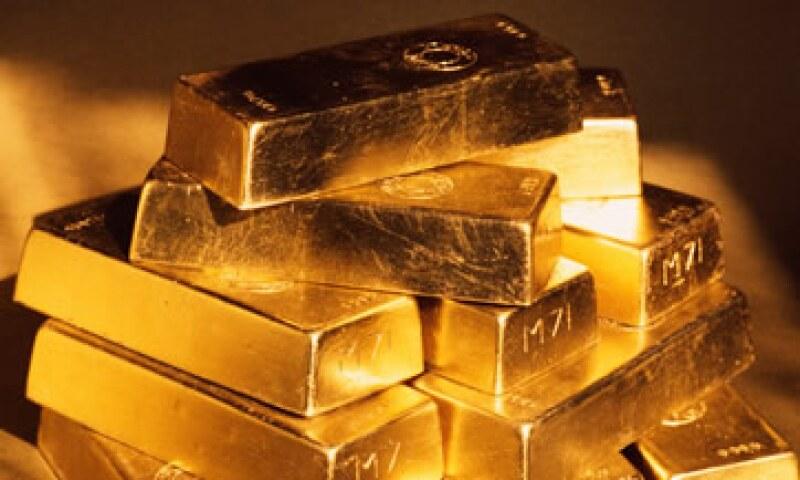 El oro recuperó su promedio móvil de 100 días cercano a los 1,640 dólares la onza. (Foto: Thinkstock)