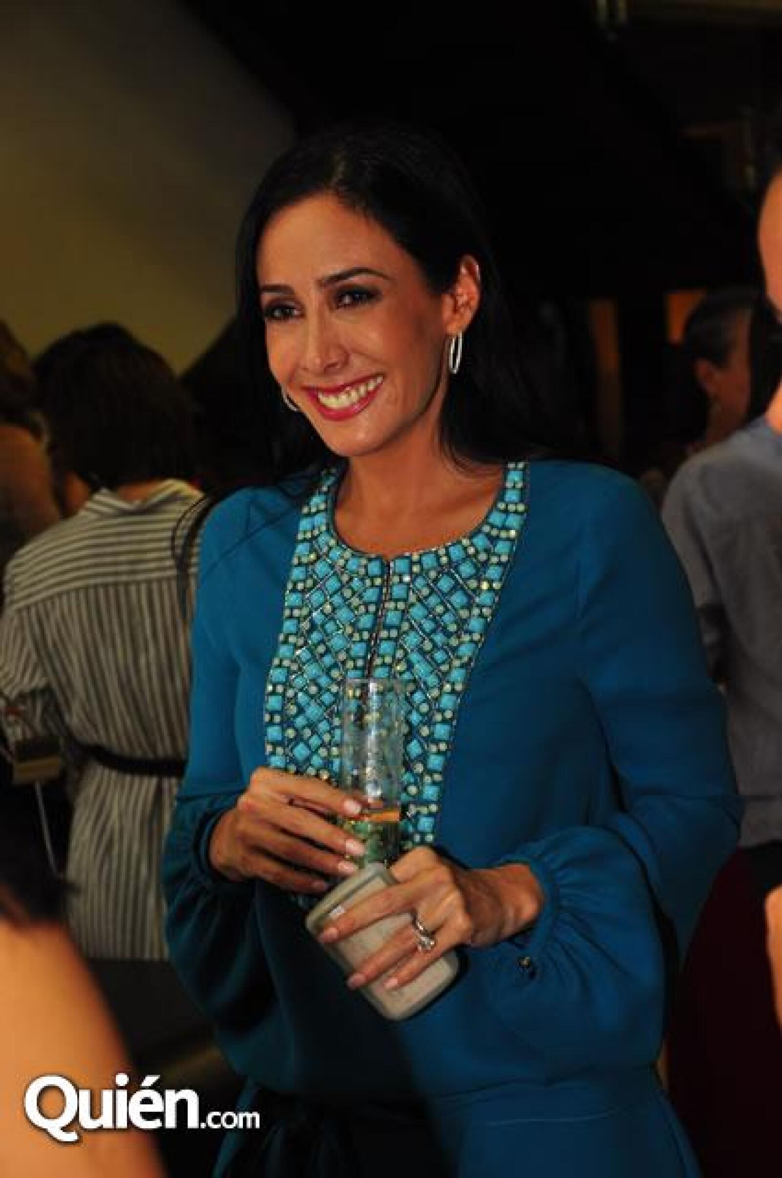 Maria Laura Medina de Salinas Pliego