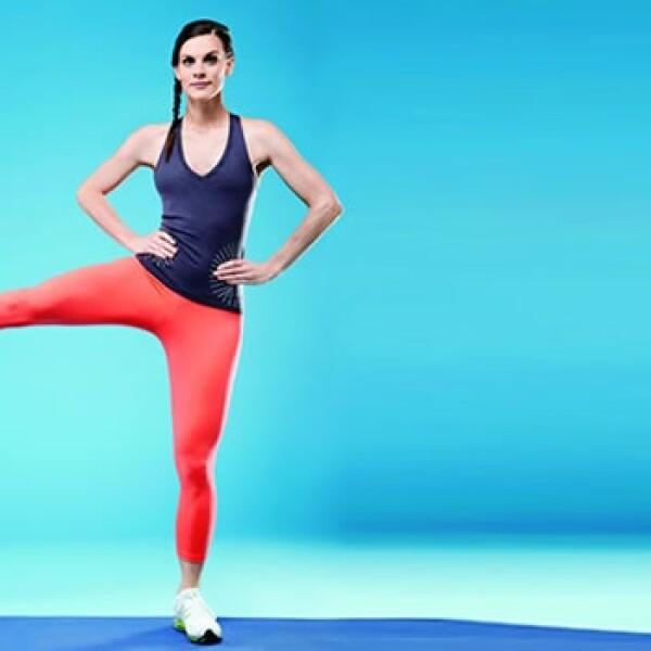 rutina piernas balance ejercicio 06