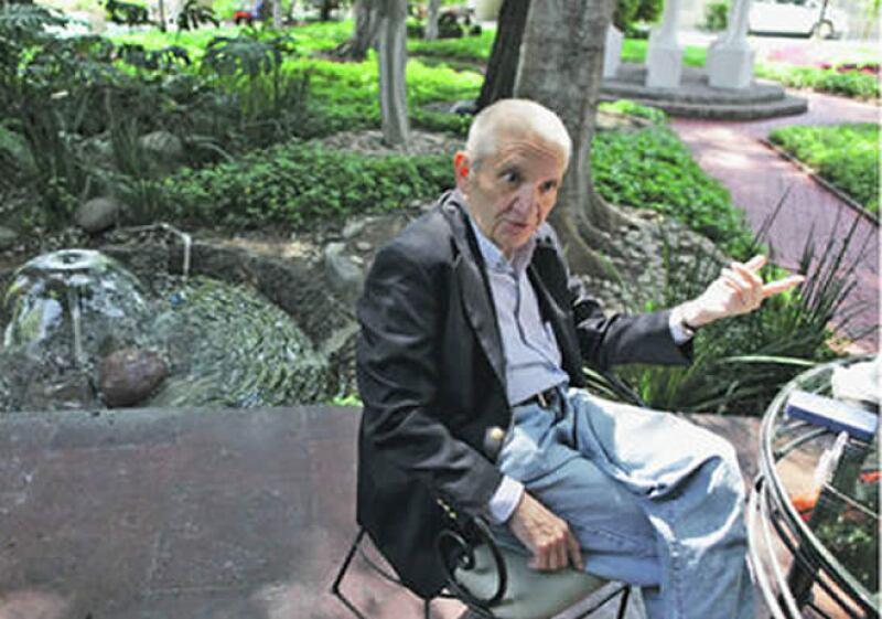 Humberto Ricalde 1