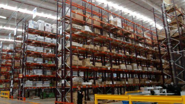 Centro Log�stico FedEx