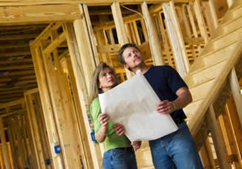 La constructora espera que este año sus ventas y ganancias suban 15%. (Foto: Photos to Go)